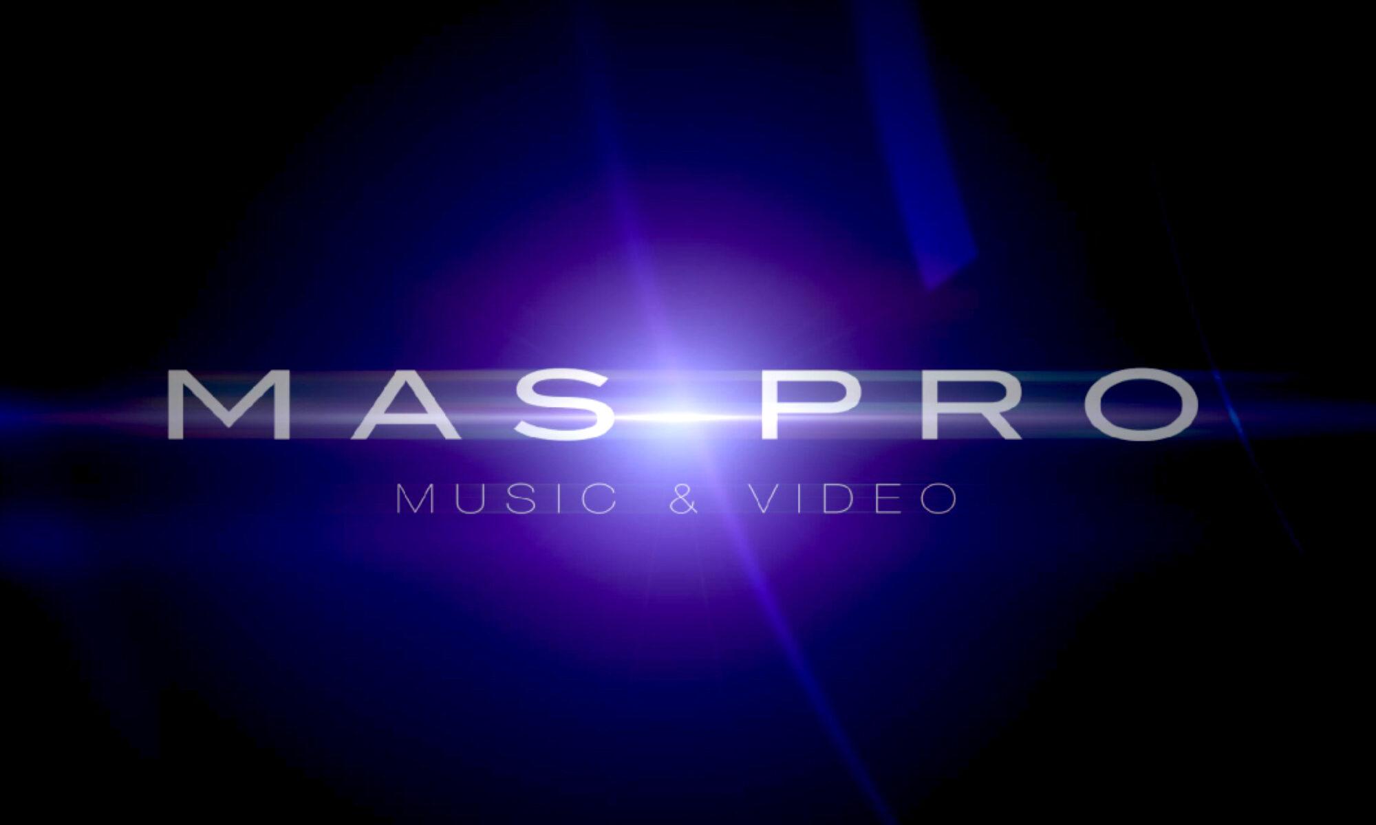 MAS PRO MUSIC - NEWS